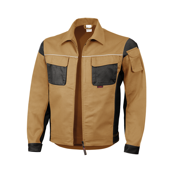 Arbeitsjacke Bi-Color